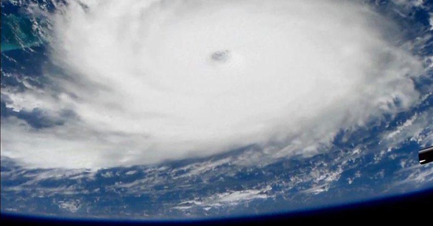 Ураган «Дориан» обойдется страховщикам в $40 млрд