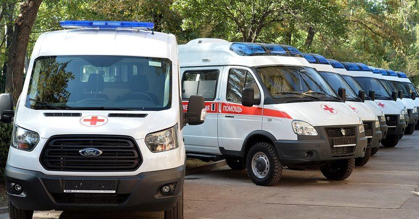 Минздрав выделит на покупку машин скорой помощи 145 млн сомов