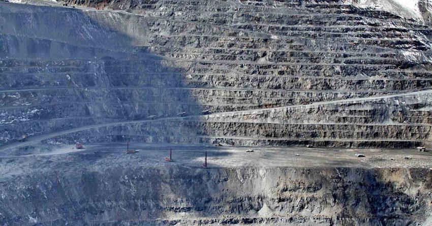 Кумтор увеличил производство золота