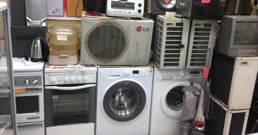 Казахстанцы на ремонт бытовой техники и компьютеров потратили $15.5 млн