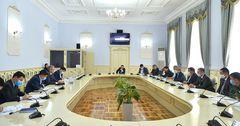 Кыргызстан заинтересован в иностранных специалистах