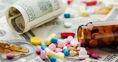 Сообщения о продаже лекарств за рубеж ложные — правительство