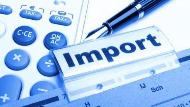 Импорт в Кыргызстан в январе — мае снизился на 31.8%