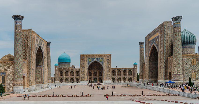 Өзбекстан коронавирус оорусу катталбаган 16 өлкөнүн катарына кирди