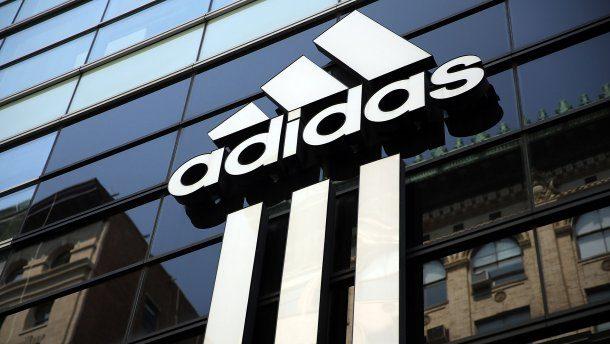 Чистая прибыль Adidas выросла до €540 млн