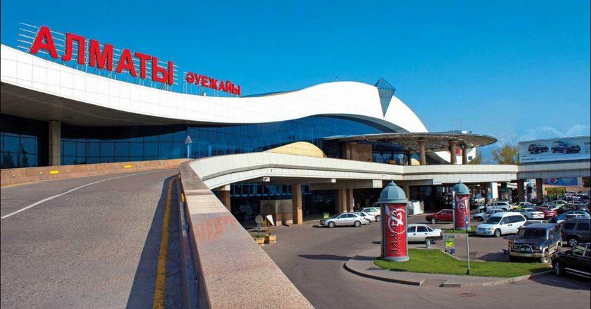 Аэропорт Алматы продали за $415 млн