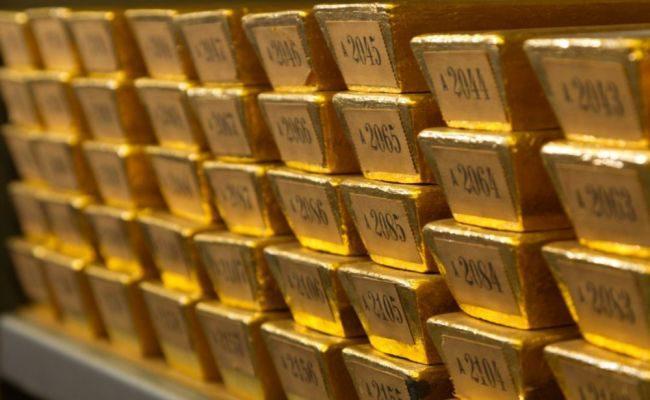Золотовалютные  резервы неприкосновенны – Нацбанк