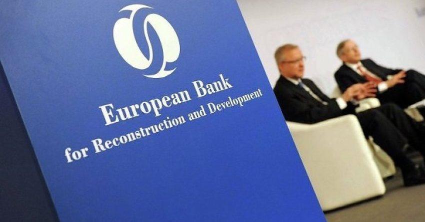Пост главного экономиста ЕБРР впервые займет женщина