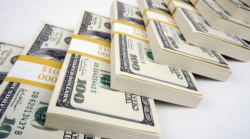 Предпринимателю придется выплатить в горбюджет почти полмиллиона долларов
