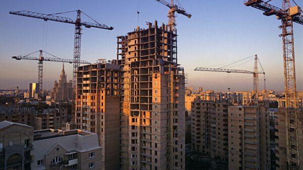Почти треть россиян готова покупать жилье с котлована