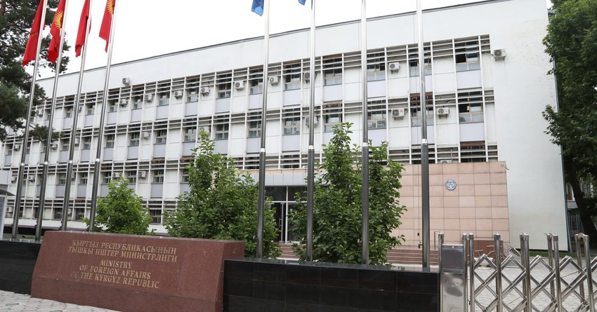 Казакбаев примет участие в заседании Совета министров иностранных дел СНГ