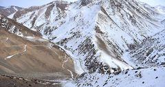 Властям в Таласе рекомендовано обеспечить бесперебойную работу горнорудных компаний