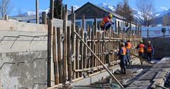 В Иссык-Кульской области построят школу за $1.2 млн