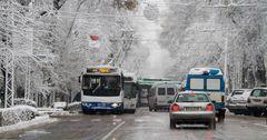 В Бишкеке могут повысить тарифы за проезд в маршрутках