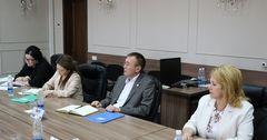 НБ КР обсудил с операторами связи идентификацию электронных кошельков