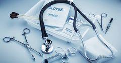 Оснащение новых и отремонтированных больниц обойдется в 243 млн сомов
