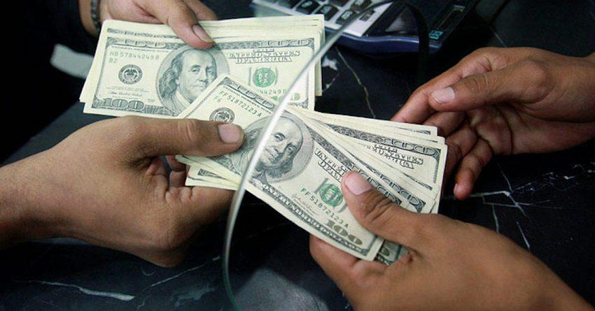 В Казахстане обменки уходят в прошлое