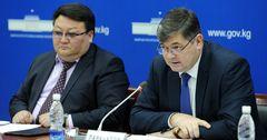 В 2016 году товарооборот Кыргызстана с ЕАЭС сократился на 16.7%