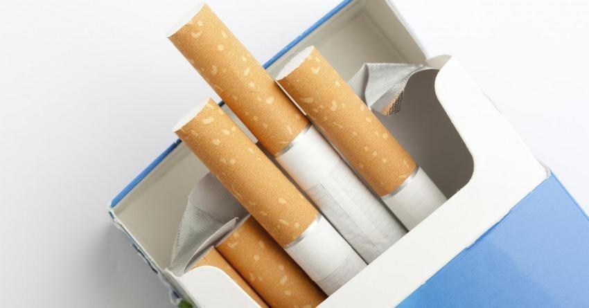 В Кыргызстане установили минимальные цены на сигареты