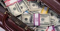 Новые правила перевозки денег через границы стран ЕАЭС
