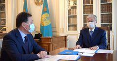 В Казахстане продлят карантин еще на две недели