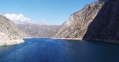 За два месяца Кыргызстан экспортировал в РК 270 млн киловатт-часов