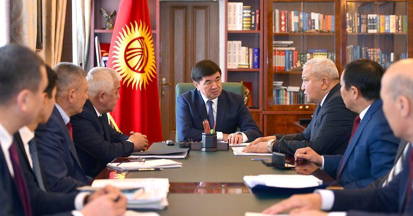 Абылгазиев готов отказаться от добычи урана, если будет доказан вред производства