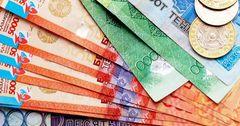 В РК пенсионные выплаты с начала года составили $323 млн