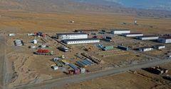 РусГидро против проведения независимого аудита по строительству Верхне-Нарынского каскада ГЭС