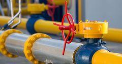 В КР намерены построить газопровод с Китаем