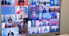 Страны G20 договорились выделить $5 трлн на поддержку мировой экономики