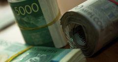 За 2017 год в КР не досчитались 1.6 млрд сомов налоговых платежей