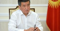 Президент КР: Продать свой голос — это удар по будущему государства
