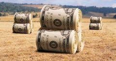 КР собирается получить кредиты и гранты на 57 млрд сомов для восстановления ирригации