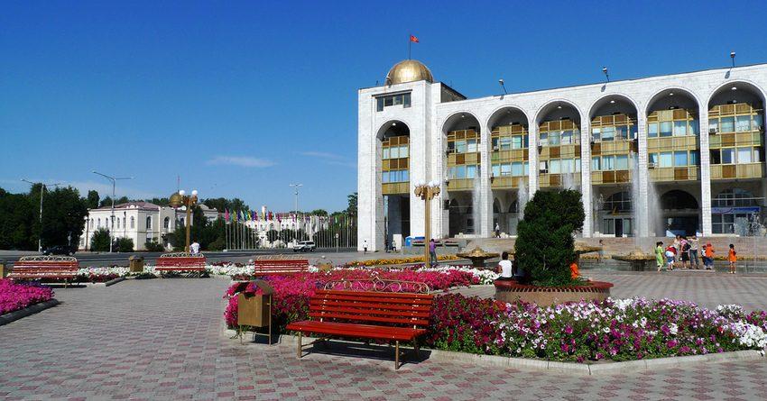 Утверждена программа развития Бишкека на 2017-2020 годы стоимостью 30 млрд сомов