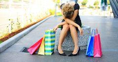 Средний чек кыргызстанцев во Всемирный день шопинга составил $10.5