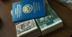 Изъятые у китайцев в Турции паспорта являются копиями настоящих паспортов граждан КР