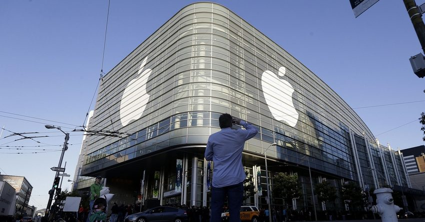 Apple снова стала лидером рейтинга 50 самых инновационных компаний мира