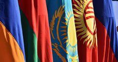Взаимная торговля между странами ЕАЭС снизилась на 12.8%