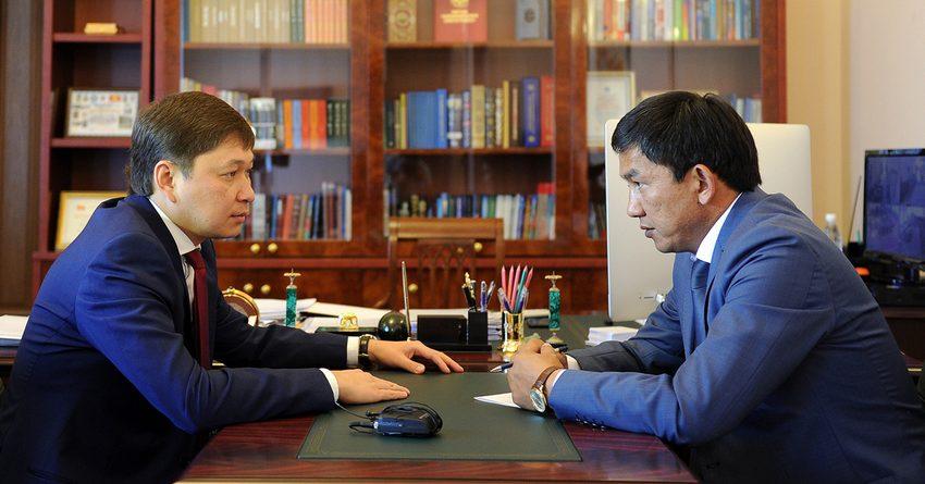 Состав совета директоров ОАО «Кыргызтелеком» пересмотрят по поручению премьера