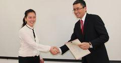 Национальный банк КР выдал лицензию ЗАО «ФИНКА Банк»