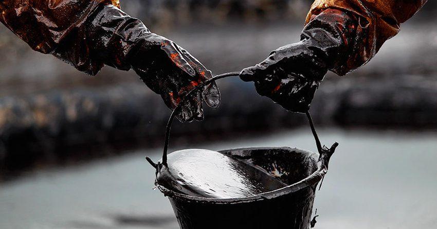 Нефть марки Brent выросла до трехлетнего максимума