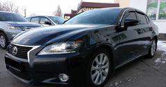 ГТС задержала незаконно ввезенный автомобиль