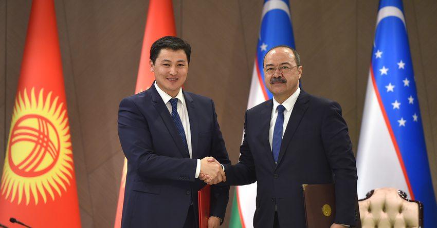 РУз готова начать планирование ЖД Китай – Кыргызстан – Узбекистан