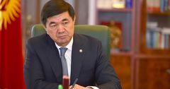 Абылгазиев: Антикризисный план должен быть максимально эффективным