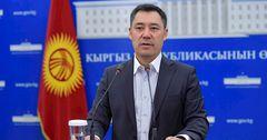 Садыр Жапаров расмий түрдө экономикалык амнистия жарыялады