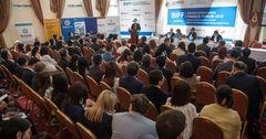 В Бишкеке обсудят перспективы развития платежных технологий