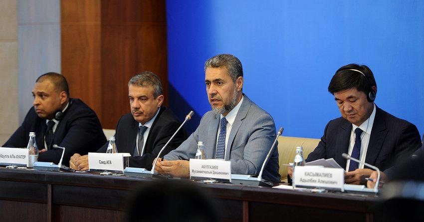 Арабская координационная группа профинансирует в КР проекты на $357 млн