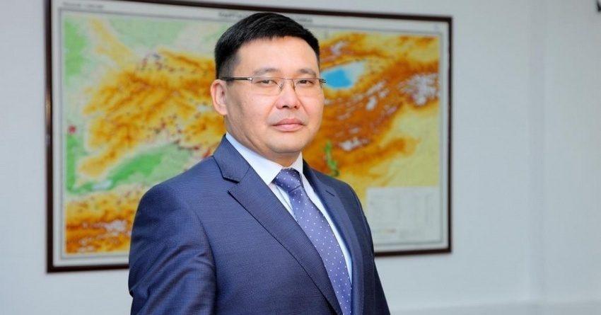 Цифровизация в Кыргызстане идет нормально - Базаркулов