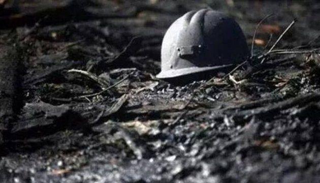 В Баткенской области при нелегальной добыче угля погибли шахтеры